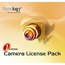 SYNOLOGY Camera licence x 1