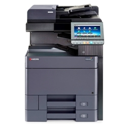 TASKalfa 5052 ci - COLOR MFP, A3, 50 ppm
