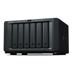 SYNOLOGY DiskStation DS1618+ NAS